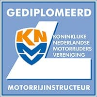 keurmerk motorrijschool knmv